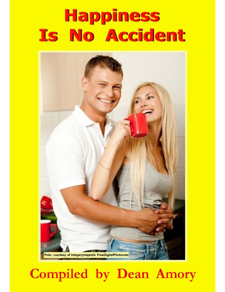 Happiness Is No Accident