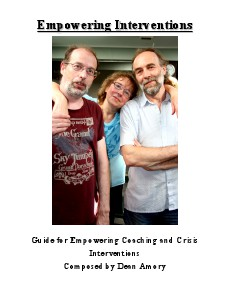 How to Coach Yourself and Others Empowering Coaching And Crisis Interventions