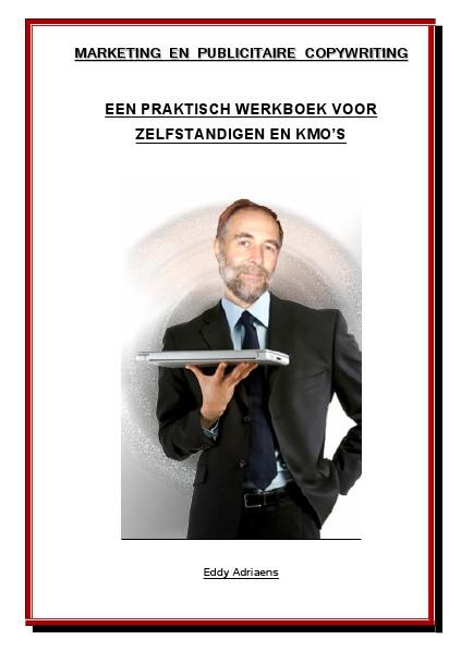 Praktische Vaardigheden Ontwikkelen Marketing en Publicitaire Copy Writing