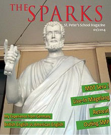 The Sparks Magazine