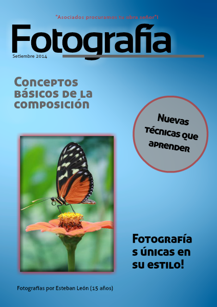 Fotografía Digital How to become a photographer