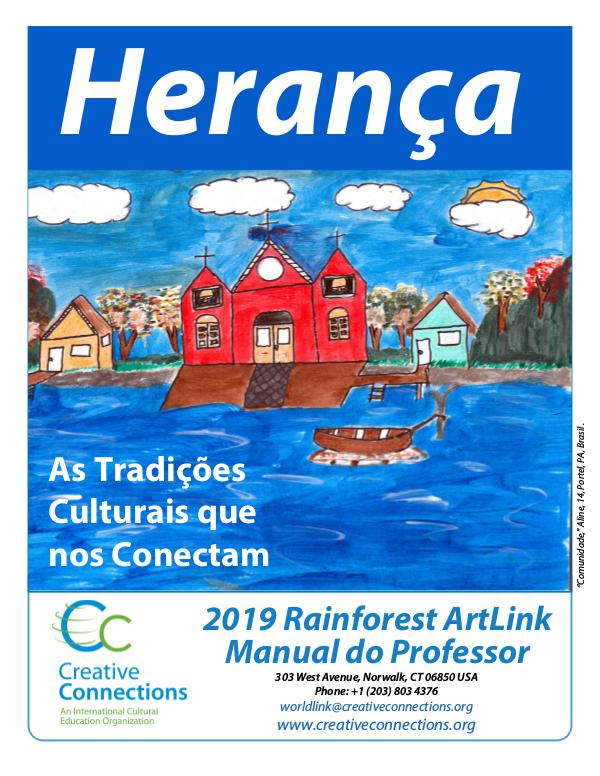 2019 RainForest ArtLink Teacher's Guidelines PT 2019+Rainforest+ArtLink+English (Translated to PT)