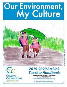 2019-2020 ARTLINK TEACHER'S HANDBOOK ENGLISH