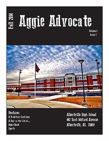 Aggie Advocate