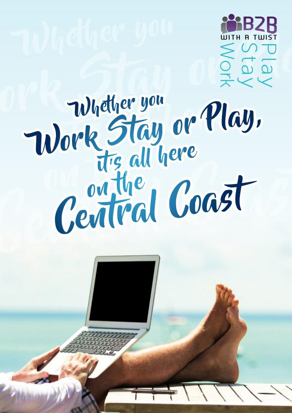 Work Stay Play Summer 2017-18 Edition