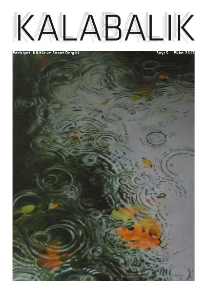 Kalabalık Dergi 5. Sayı