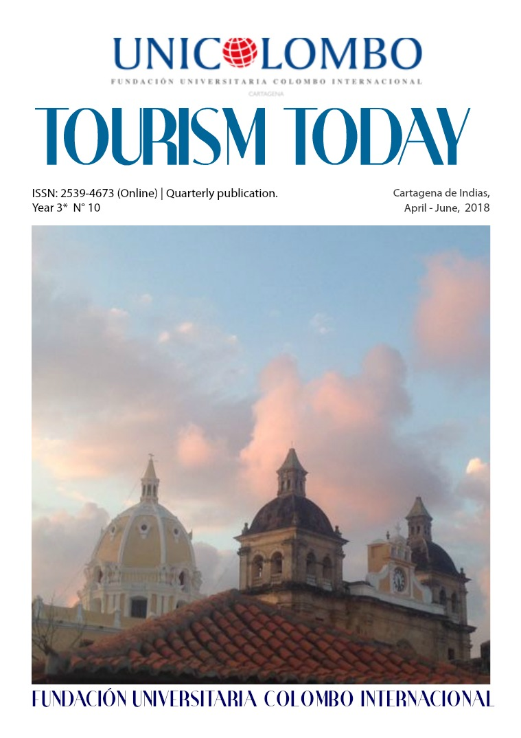 Tourism Today 10th Edition