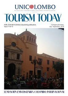 Tourism Today