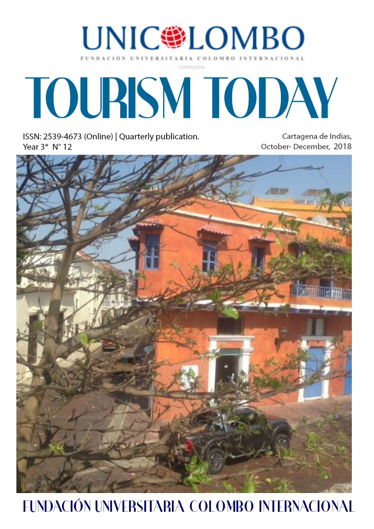 Tourism Today 13th Edition
