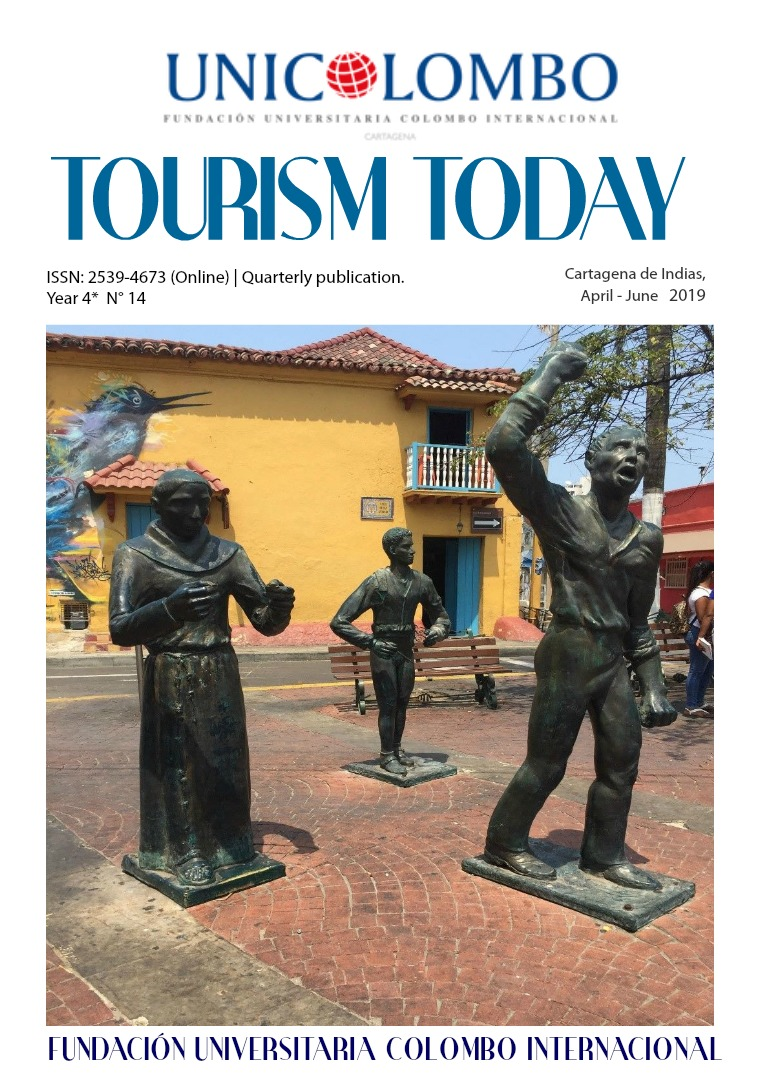 Tourism Today  14th Edition