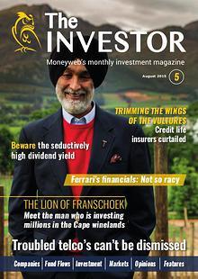 The Investor - Moneyweb's monthly investment magazine