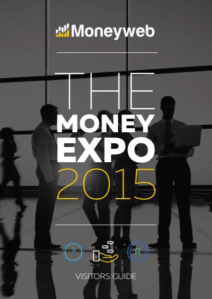 The Money Expo 2015 Visitor Guide