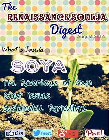 The Renaissance Soulja Digest
