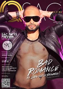 Q Sacramento Magazine