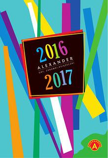 Alexander Katalog 2016-17 PL