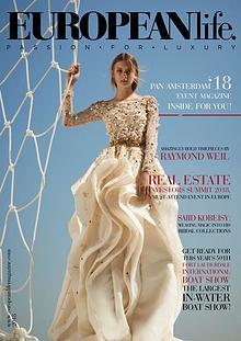 EuropeanLife Magazine 2018 #1