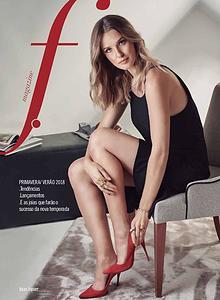 F. Magazine 27