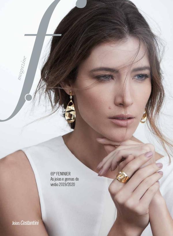 F. Magazine 29 fm29