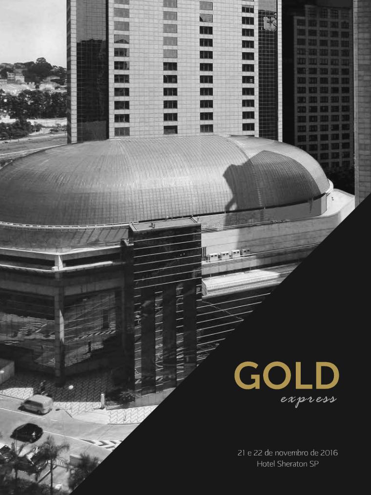Catálogo Goldexpress Catálogo Gold Express 2016