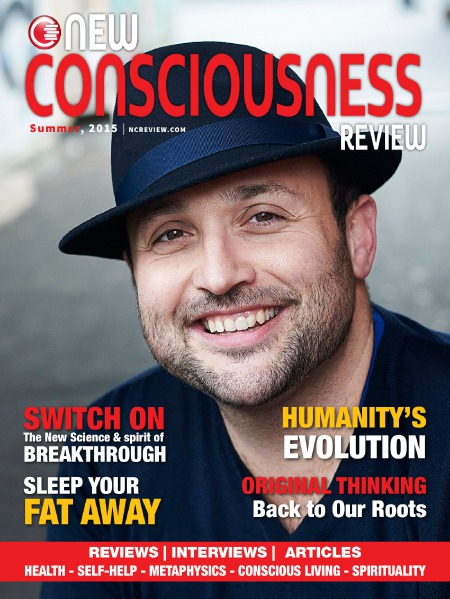 New Consciousness Review Summer 2015