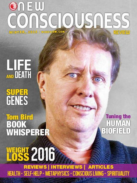 New Consciousness Review Winter 2015