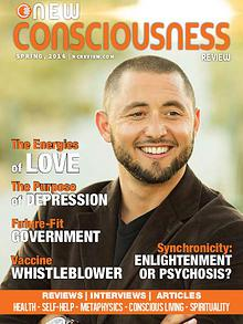 New Consciousness Review