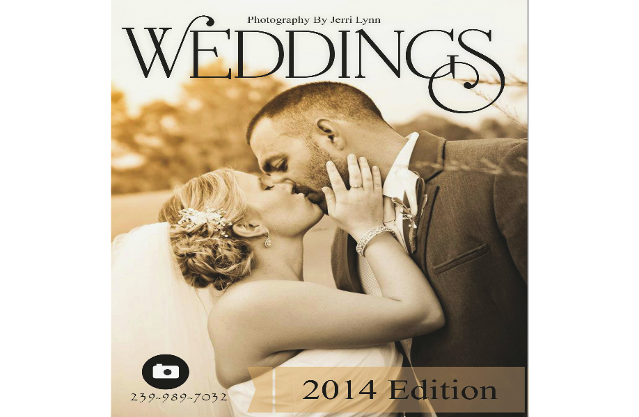 2014 Wedding Photography Magazine Volume 1