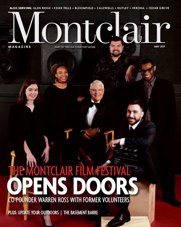 Montclair Magazine May 2017
