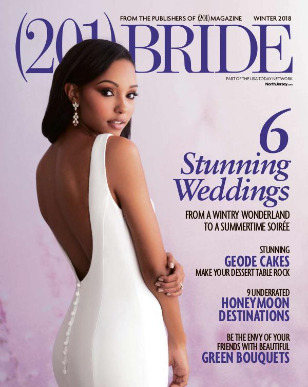 (201) Bride Winter 2018