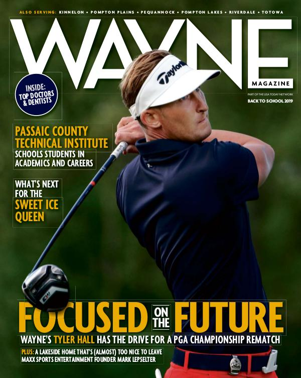 Wayne Magazine Back to School 2019