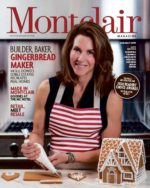 Montclair Magazine Holiday 2019