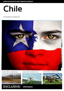 Chile: A Country of Beauties