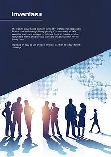 Invenias Company Overview