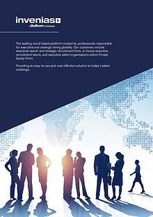 Invenias Company Datasheet (APAC)