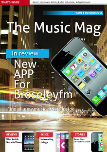 The Music Mag