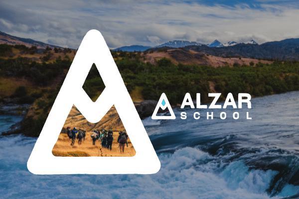 Alzar School 2019-2020 Viewbook Viewbook with Cover