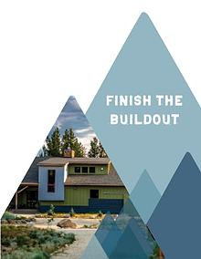 Campus Buildout Booklet