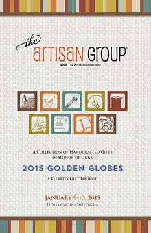 GBK 2015 Golden Globes Celebrity Gifting Suite