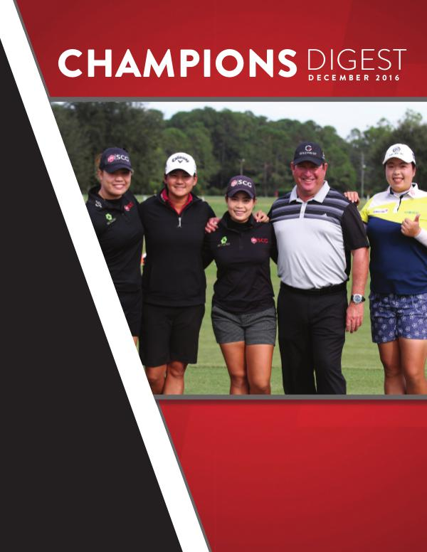 Champions Digest December 2016