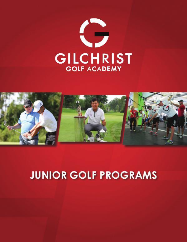 GGGA Resources GGGA Program Guide
