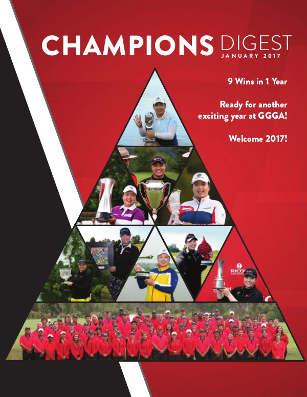 Champions Digest January 2017