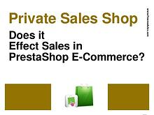 PrestaShop Private Store Plugin Developed by FMEModules