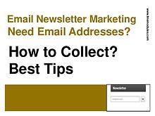 Emailing Newsletter PrestaShop Module