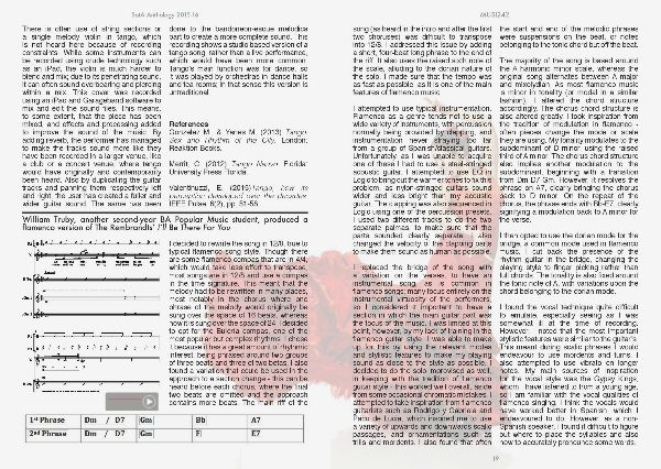 SotA Anthology 2015-16 - Page 18