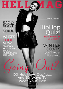Hell Magazine