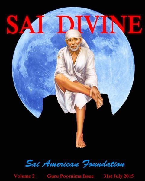 The Sai Divine Volume 2 - Guru Poornima 2015