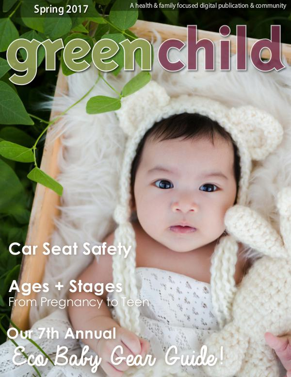 Green Child Magazine Spring 2017
