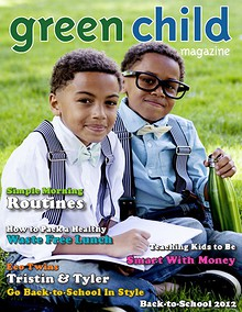 Green Child Magazine