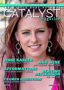 Catalyst Magazine