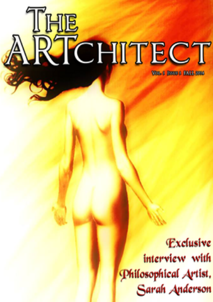 The ARTchitect Fall 2014